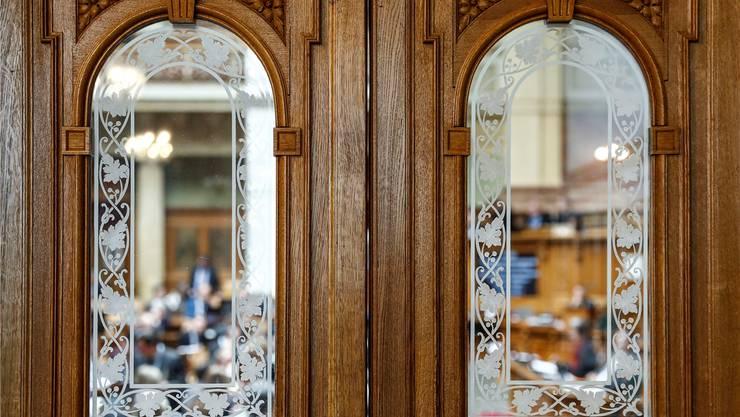 Für wen öffnet sich am 20. Oktober diese Tür?