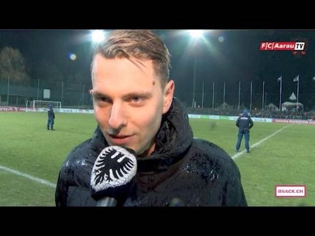 FC Aarau - FC Luzern 3:5: Stimmen zum Spiel
