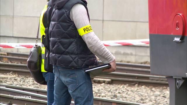 30 Verletzte bei Zugkollision in Andermatt
