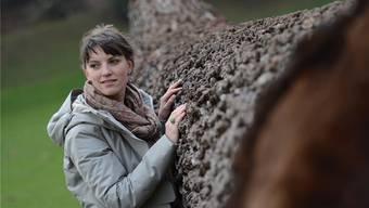 «Ich brauche eine Veränderung»: Mirjam Ballmer gibt ihre politischen Ämter ab.