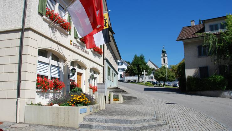 Mümliswil-Ramiswil belegt den 908. Platz von 908 begutachteten Gemeinden.