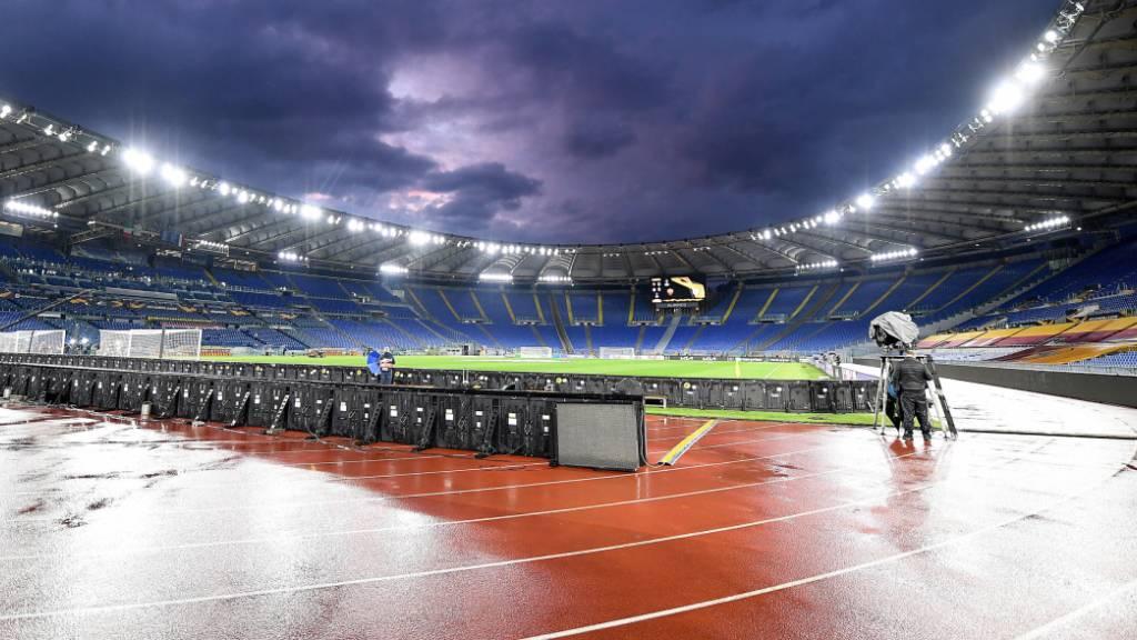 UEFA warnt Klubs wegen Superliga-Plänen