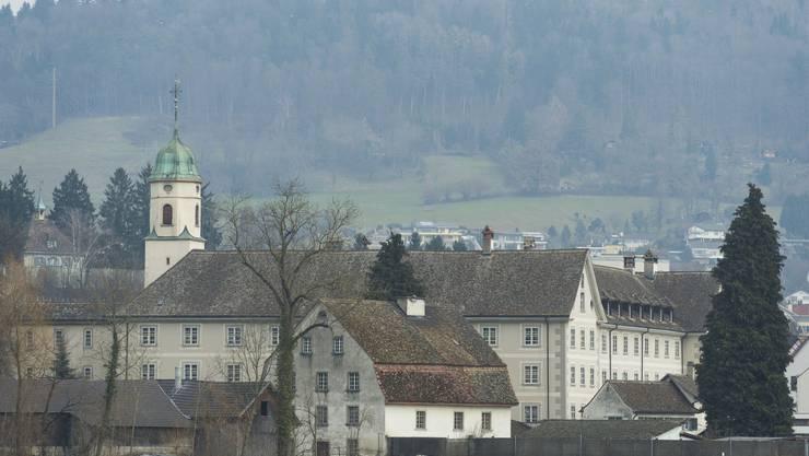 Das Kloster Fahr muss in den nächsten Jahren umfassend saniert werden