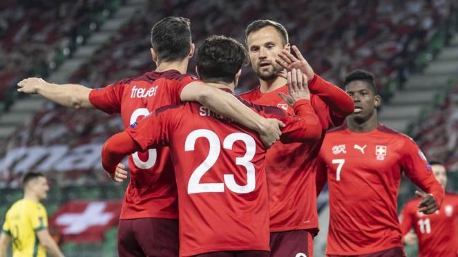 Goal-Gate vor dem Pflichtsieg: Schweizer Nati gewinnt 1:0