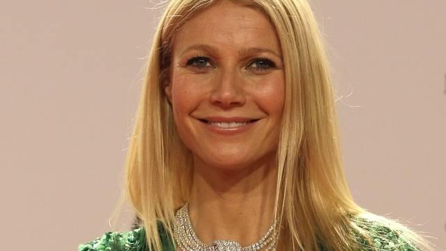 Gwyneth Paltrow lebt in London