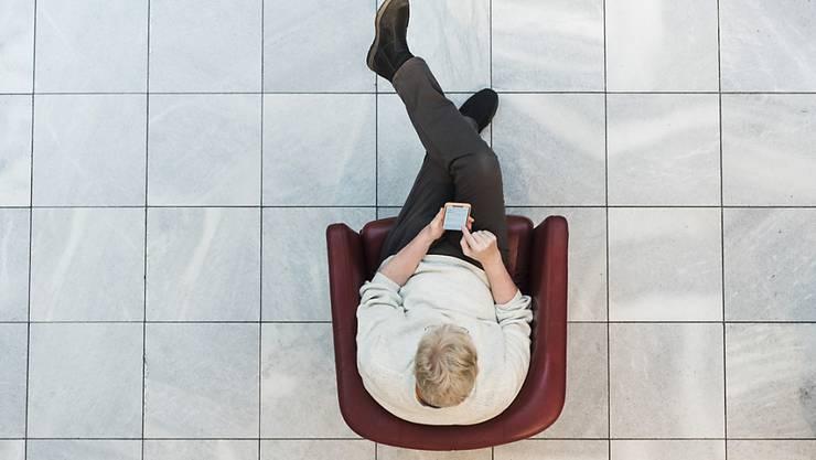 Zahlreiche Mitarbeiter von JP Morgan in der Schweiz dürften ihren Job verlieren - die Bank baut bis zu 140 Stellen ab. (Symbolbild)