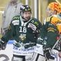 Eishockey, Swiss League, 38. Runde, EHC Olten - EHC Visp (18.01.2020)