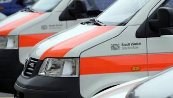 Die Stadtpolizei Zürich wurde von der Verletzten kontaktiert – einige Zeit später nahmen sie einen Mann fest, der auf die Beschreibung der Frau passte.