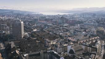 In Zürich hatte es im September 2017 rund 8400 Zweitwohnungen – für den Stadtrat ist dies kein Problem.