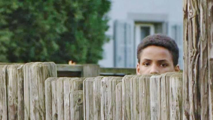 Ein minderjähriger Asylbewerber. (Symbolbild)