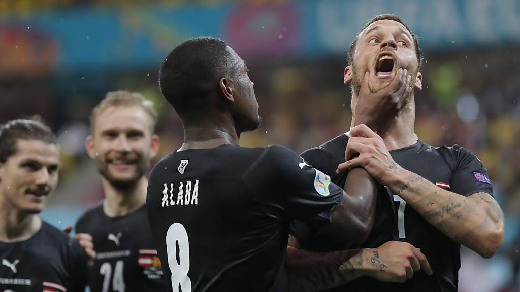 UEFA leitet Untersuchung gegen Arnautovic ein