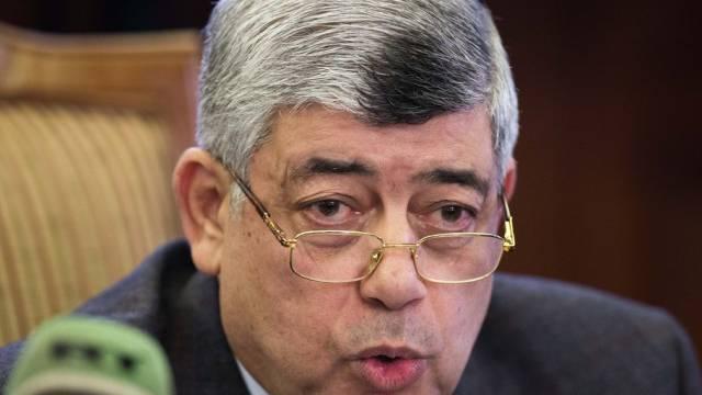 Der Posten des bisherige Innenministers Ibrahim wird neu besetzt
