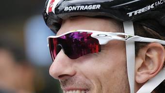 Fabian Cancellara verzichtet auf WM-Zeitfahren