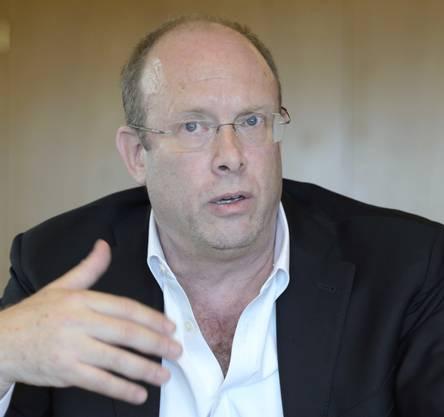 Philip D. Jaffé ist Mitglied des UN-Ausschusses für die Rechte des Kindes und Professor an der Universität Genf.