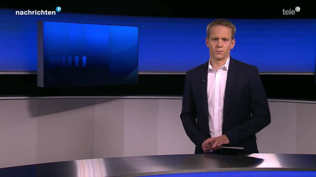 Kantonsrat Marcel Omlin gestorben