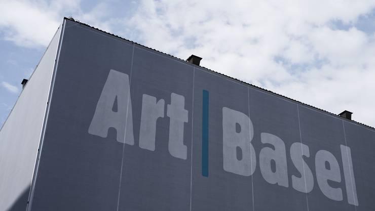 Die UBS und die Art Basel rücken mit den Jahren immer näher zusammen.