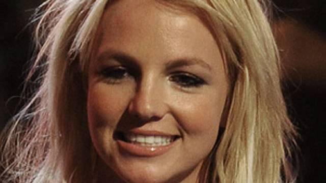 Pop-Sternchen Britney Spears (Archiv)