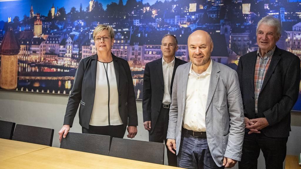 Nach nationaler Abstimmung – in Luzern wird weiterhin für das «C» gekämpft