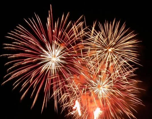Die Initiative will das Verbot von privaten Feuerwerken.