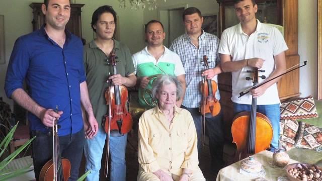 Kündigung für Musiker und Künstler