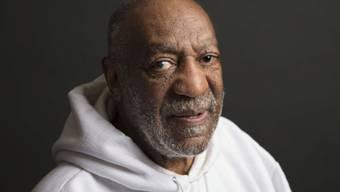US-Schauspieler Bill Cosby (Archiv)