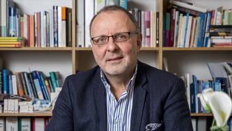 «Ich bin ein Corona-Realist»: Psychiater Frank Marohn glaubt, dass die Gesellschaft mit dem Virus zu leben lernen muss.