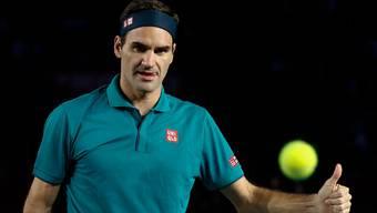 Tennis-Maestro Roger Federer geriet wegen seines Werbedeals mit der CS ins Fadenkreuz der Klimaaktivisten. Nun reagiert er - und sagt, er sei der Klimajugend dankbar.