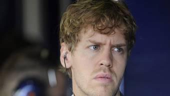 Rennfahrer Sebastian Vettel (Archiv)