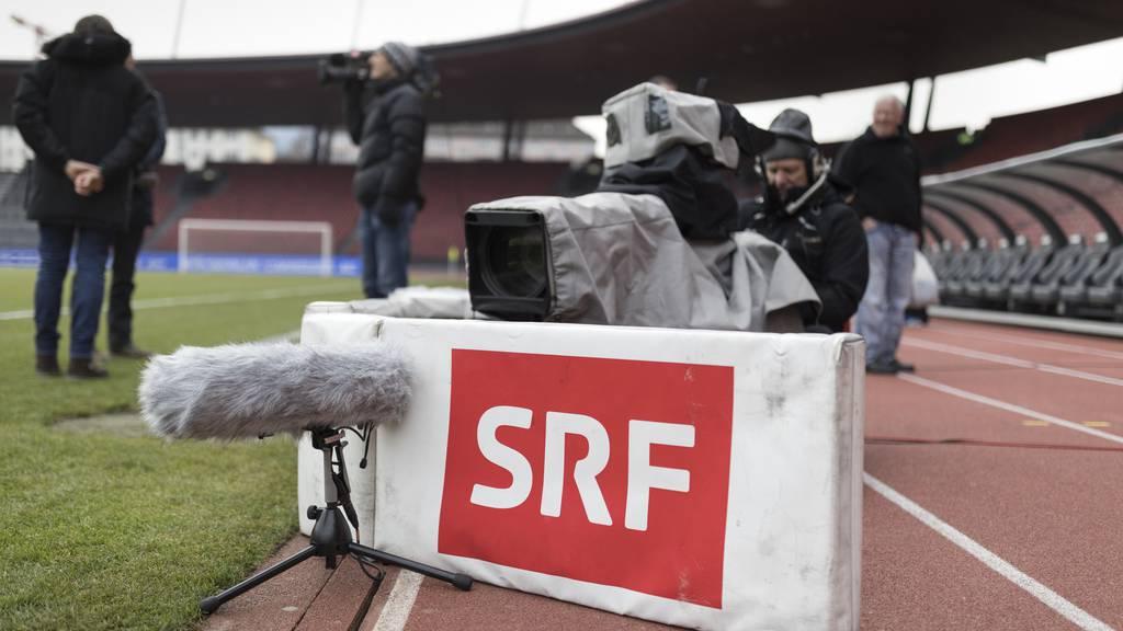 Rückgang um fast 30 Prozent: Schweizer TV-Publikum ist fussballfaul