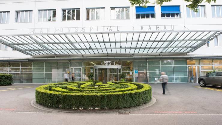 Es wird im Aargau im Rahmen der Spitalliste 2020 nur einen Leistungsauftrag für die Herzchirurgie geben.