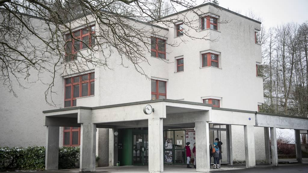 Abstimmung über Neubau der Schulanlagen Riethüsli