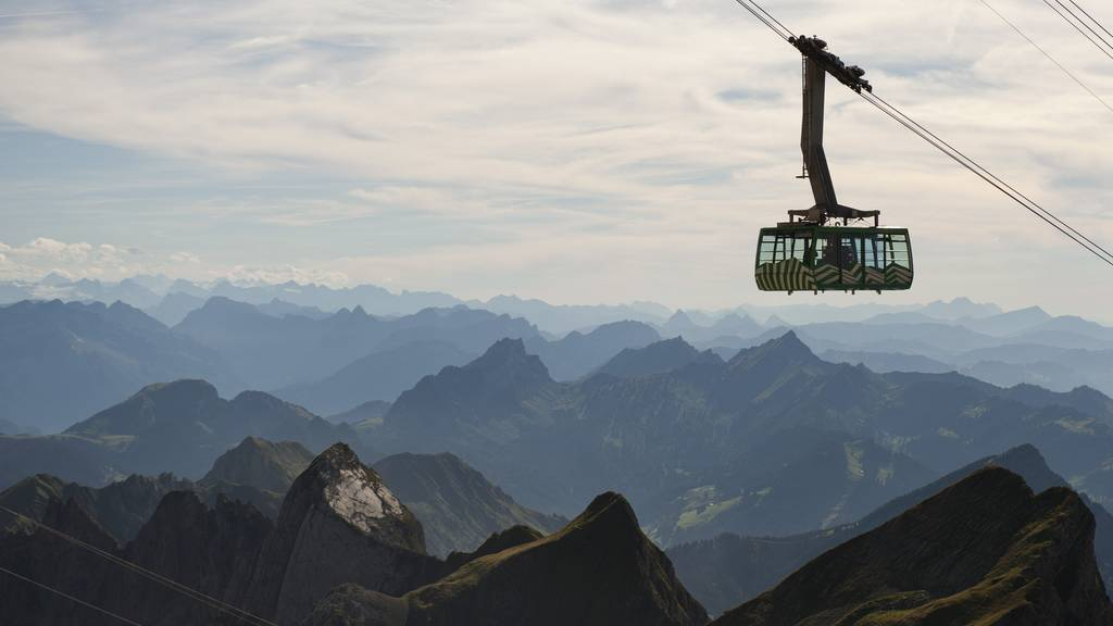 So teuer sind die Bergbahnen im FM1-Land