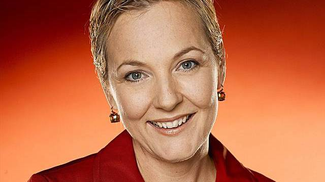 """Jeanne Fürst: TV-Ärztin der """"Gesundheit Sprechstunde"""" (Archiv)"""