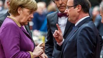 Budget-Streit zwischen Regierungen und EU-Parlament vor dem Ende