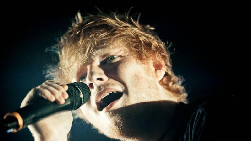 Das ist der neue Song von Ed Sheeran
