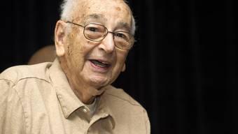 """Er war der Vater von """"Captain America"""": Joe Simon ist im Alter von 98 Jahren gestorben (Archiv)"""