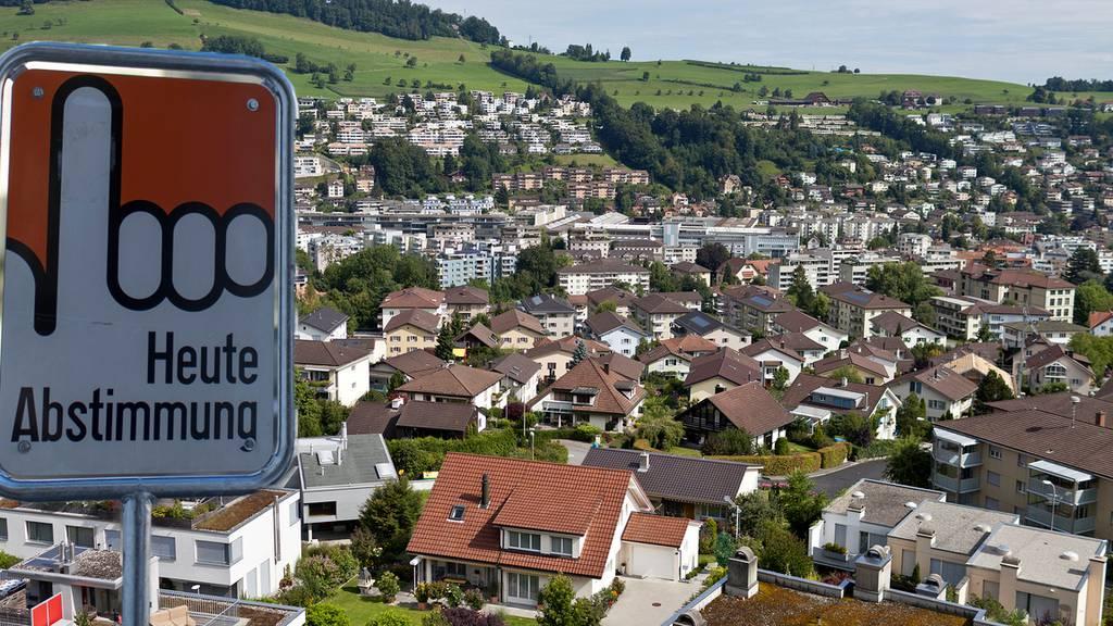 Von A-Z: Darüber wird in den Aargauer Gemeinden entschieden