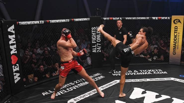 WE LOVE MMA