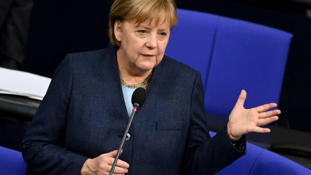 SPD fordert Merkel zu mehr Engagement bei der Impfkampagne auf
