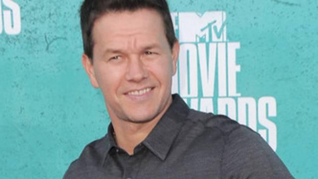 Hollywood-Star Mark Wahlberg (Archiv)