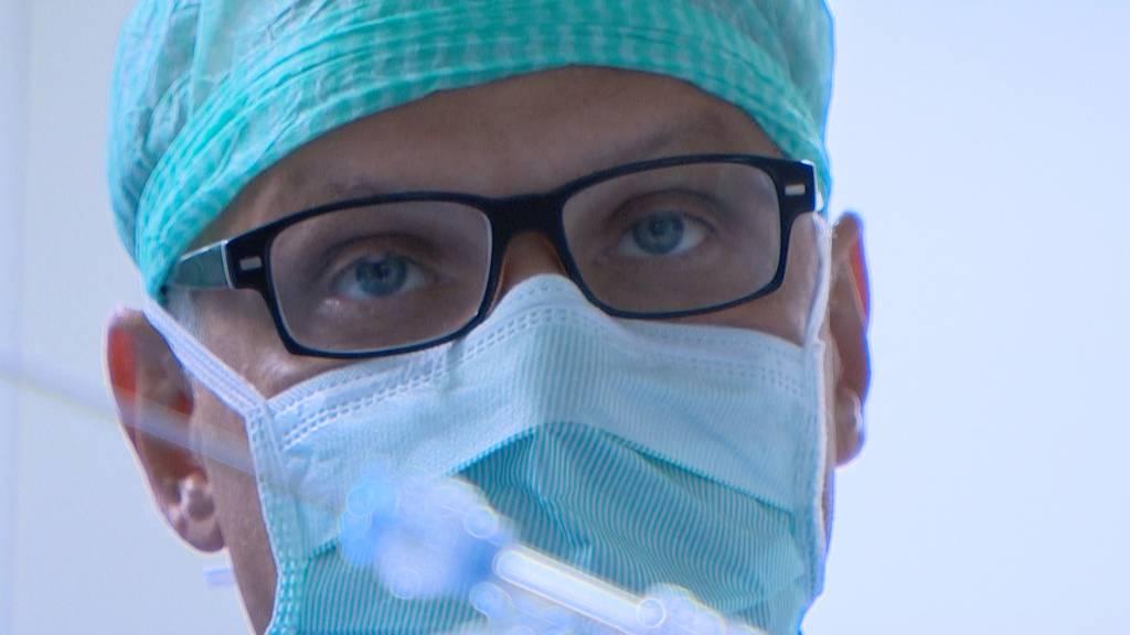 Schwere Vorwürfe am Unispital: Untersuchung belastet Leiter der Herzchirurgie?
