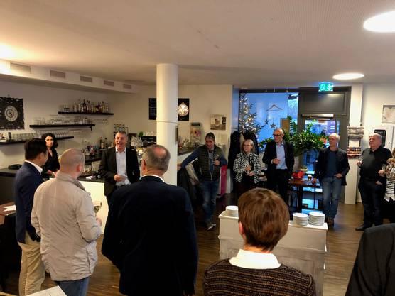 Jahresrückblick der FDP Dietikon