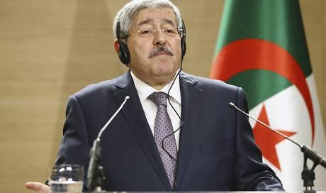 Algerien verbietet Burkas während der Arbeit
