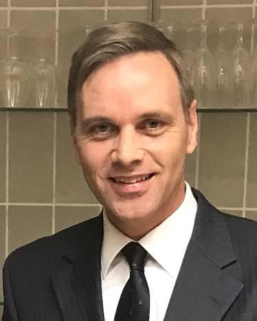 Jean-Pierre Gallati,Grossrat und Fraktionschef der SVP Aargau