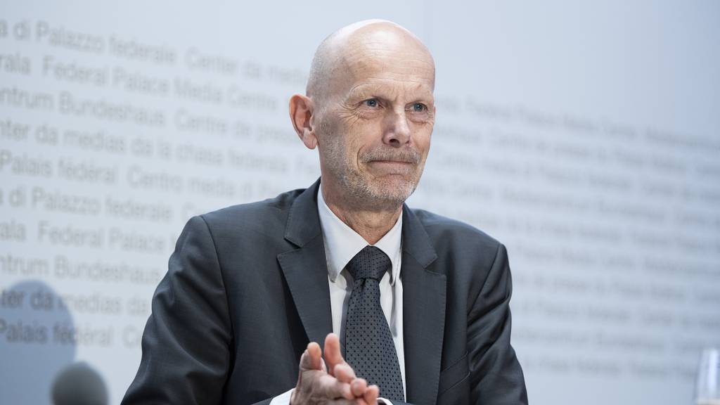 «Mister Corona» Daniel Koch darf in den Ruhestand