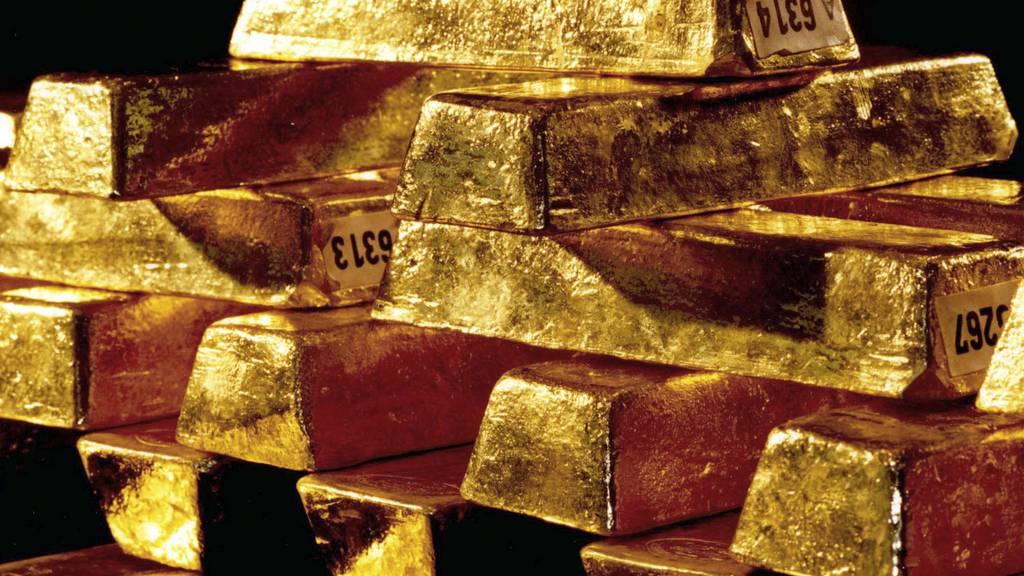 Luzerner Behörden suchen Besitzer von 3,5 Kilogramm Gold