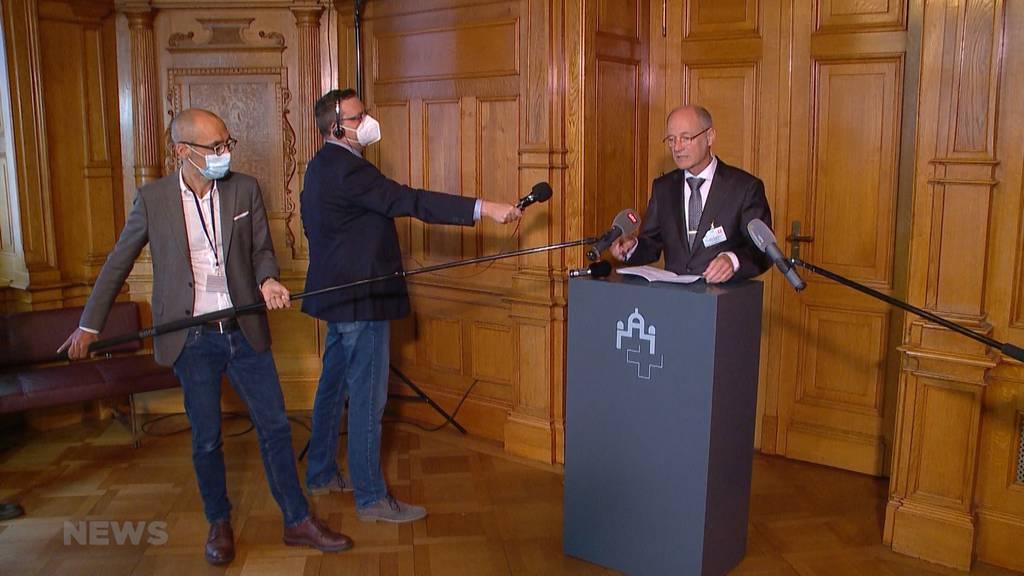 Der neue Bundesanwalt heisst Stefan Blättler