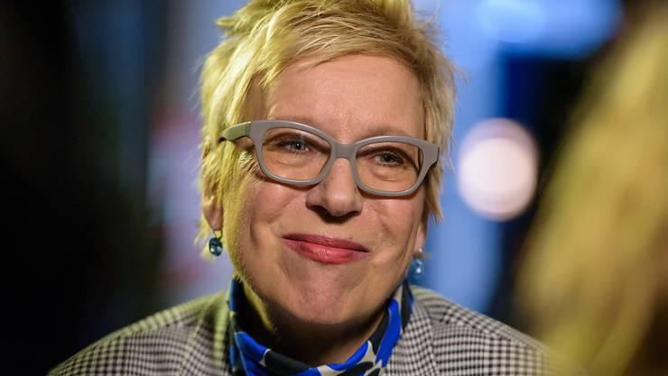 Filmregisseurin Doris Dörrie ist dem Münchner Filmproduzenten Bernd Eichinger dankbar, dass er sie vor Jahren aus einer finanziellen Notsituation gerettet hat. (Archivbild)