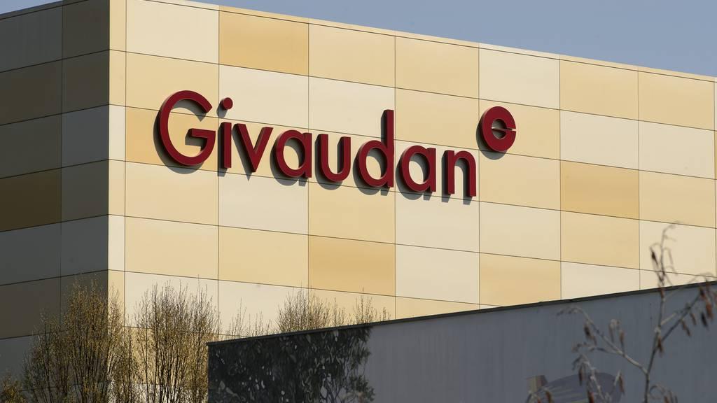 Givaudan will Treibhausgasausstoss in zehn Jahren um 70 Prozent reduzieren