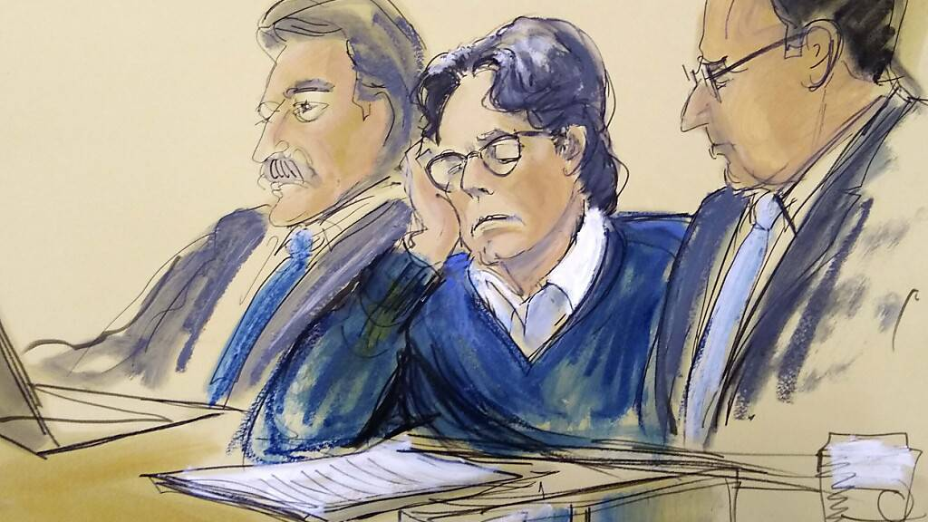 «Sex-Kult»-Gründer muss Millionenstrafe an Opfer zahlen